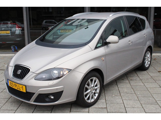 Seat Altea XL 1.8 TFSI BUSINESSLINE HIGH
