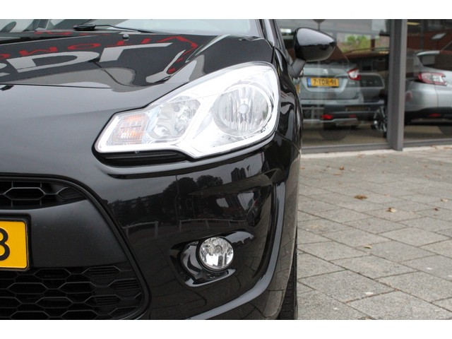 Citroen C3 1.4 VTI Exclusive / pano/clima/cruise/ 96PK!!