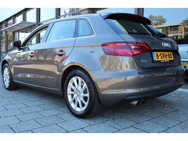 Audi A3 1.4 TFSI ATTRACTION PRO LINE PLUS