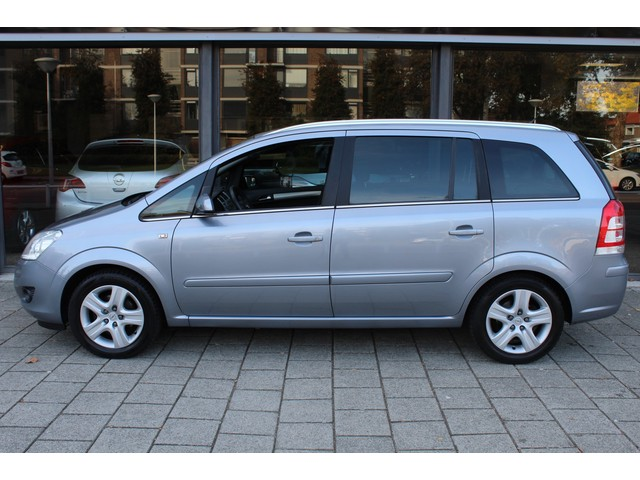 Opel Zafira 1.8 EDITION 7PERSOON AIRCO