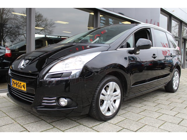 Peugeot 5008 1.6 THP Blue Lease Executive 7p. NAVI / CLIMATE/Nieuwstaat