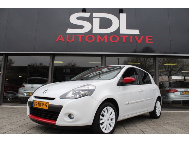 Renault Clio 1.2 TCe Special Line SPORT / NAVI / CLIMATE