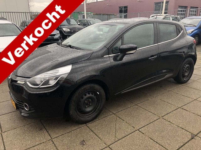 Renault Clio 0.9 TCe ECO Night&Day NAVI