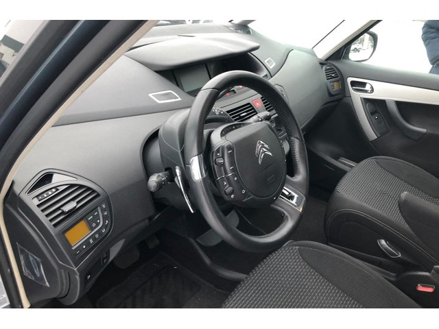 Citroen C4 Picasso 1.6 TURBO Collection // NAVI // TREKHAAK