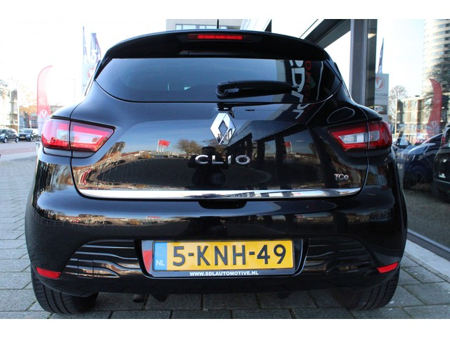 Renault Clio 0.9 TCe ECO Collection // NAVI // ORIG NL