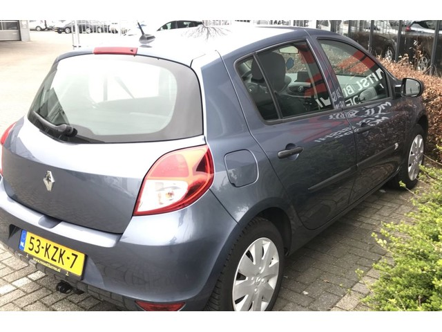 Renault Clio 1.2 TCe Special Line // AIRCO // NAVI