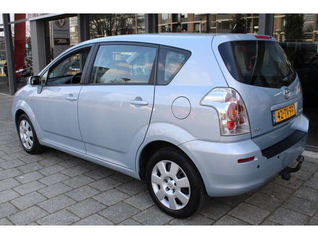 Toyota Verso 1.6 VVT-i Sol // ORIG NL // CLIMATE