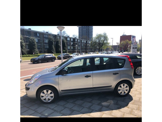 Nissan Note 1.4 Visia