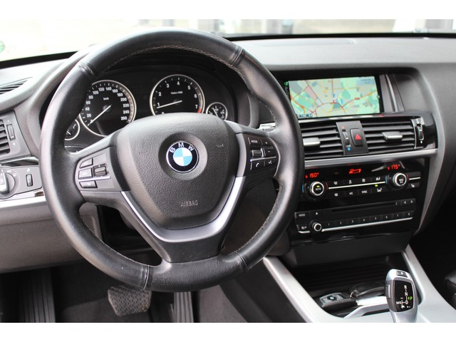 BMW X3 2.0i xDrive High Executive // 1e EIG // ORIG NL