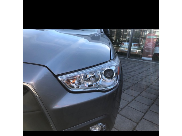 Mitsubishi ASX 1.6 Instyle ClearTec // NAVI // CAMERA // LEDER//