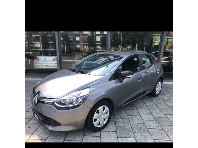 Renault Clio 1.2 Collection // NAVI