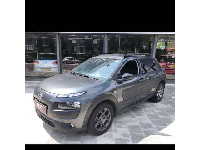Citroen C4 Cactus 1.2 PureTech Business Plus // NAVI // CAMERA
