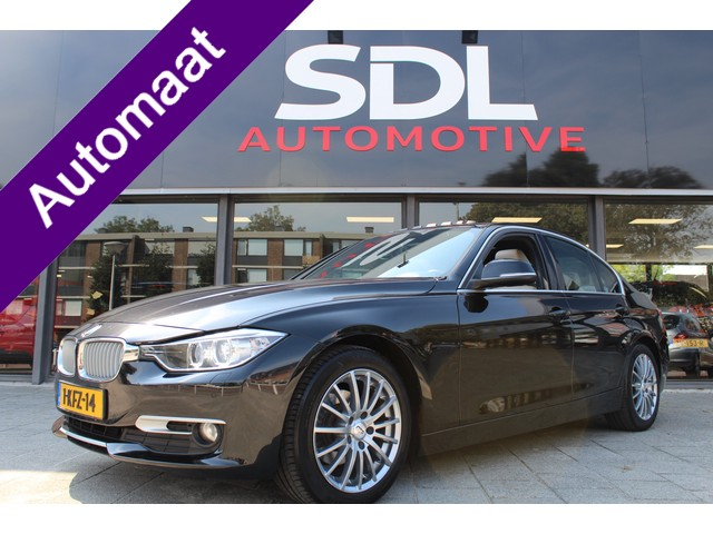 BMW 3-SERIE 320d EfficientDynamics Edition High Executive