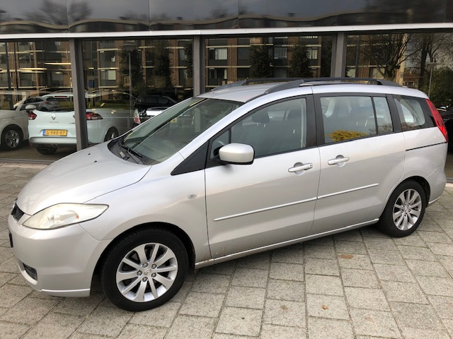 Mazda 5 1.8 Touring 7Persoons