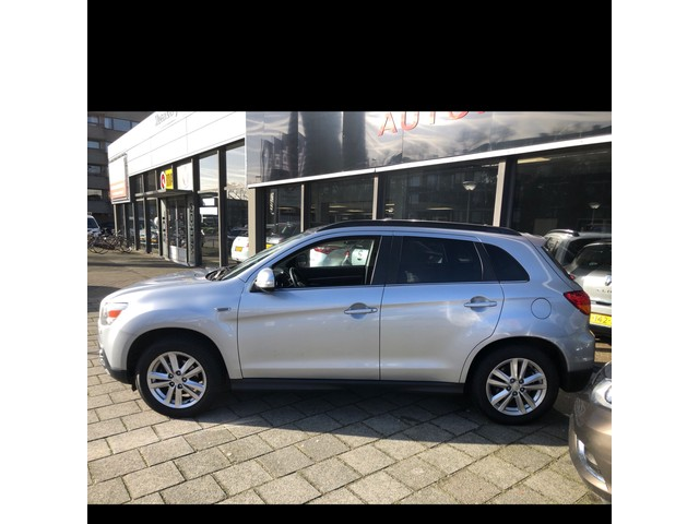 Mitsubishi ASX 1.6 Instyle ClearTec // CAMERA // LMV // PANO