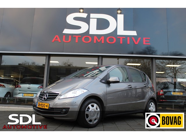 Mercedes-Benz A-klasse 160 BlueEFFICIENCY Business Class Avantgarde