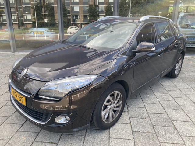 Renault Megane 1.5 dCi Collection // NAVI // CLIMATE