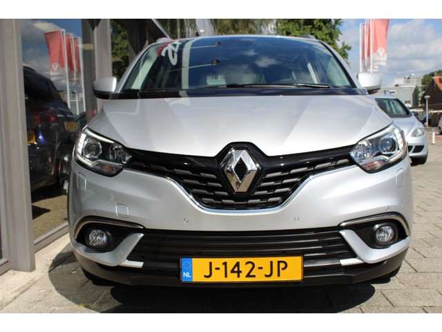 Renault Grand Scénic 1.2 TCe Collection 7p. // NAVI // CLIMATE