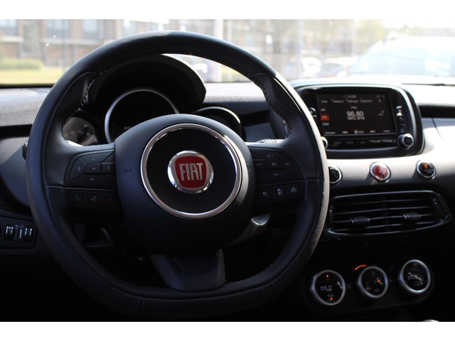 Fiat 500X 1.4 Turbo MultiAir BusinessCross // CAMERA // CLIMATE // LED