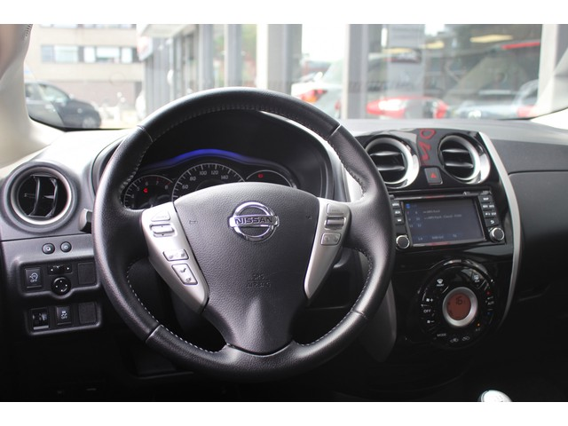 Nissan Note 1.2 Connect Edition // NAVI // CLIMA // PDC