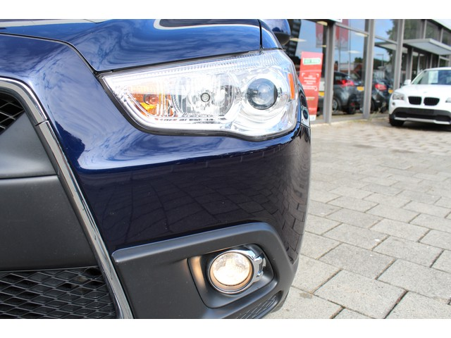 Mitsubishi ASX 1.6 Intro Edition ClearTec // CLIMATE // LMV // TREKHAAK