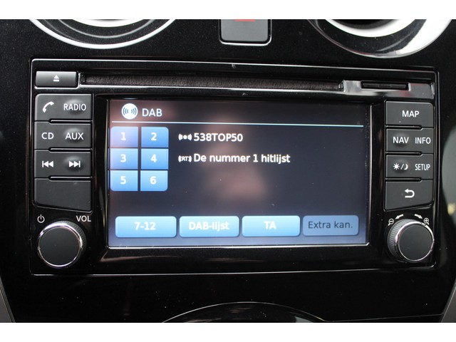 Nissan Note 1.2 Connect Edition // NAVI // CLIMATE // CRUISE